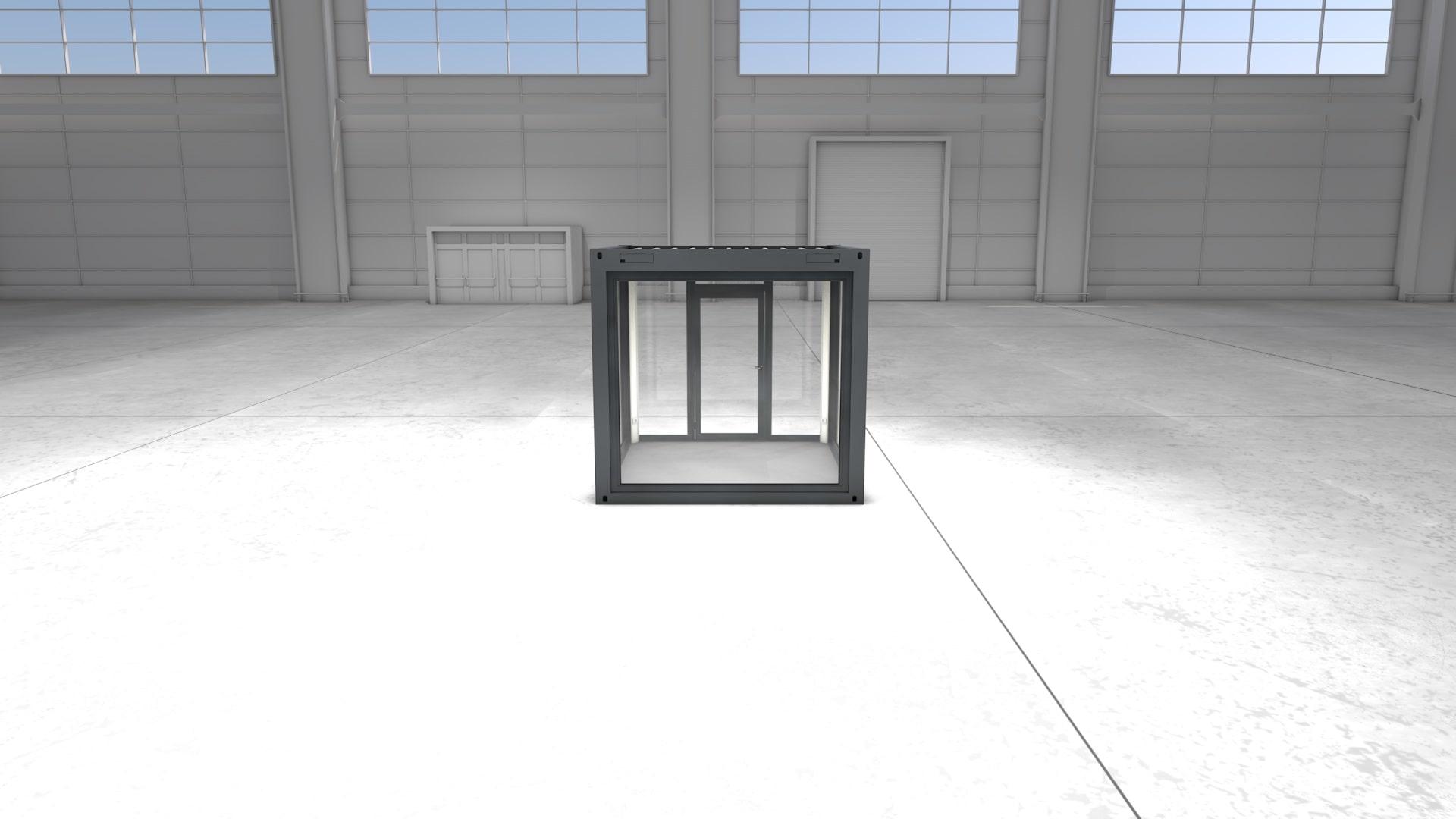 Cube 2 - Ansicht 6