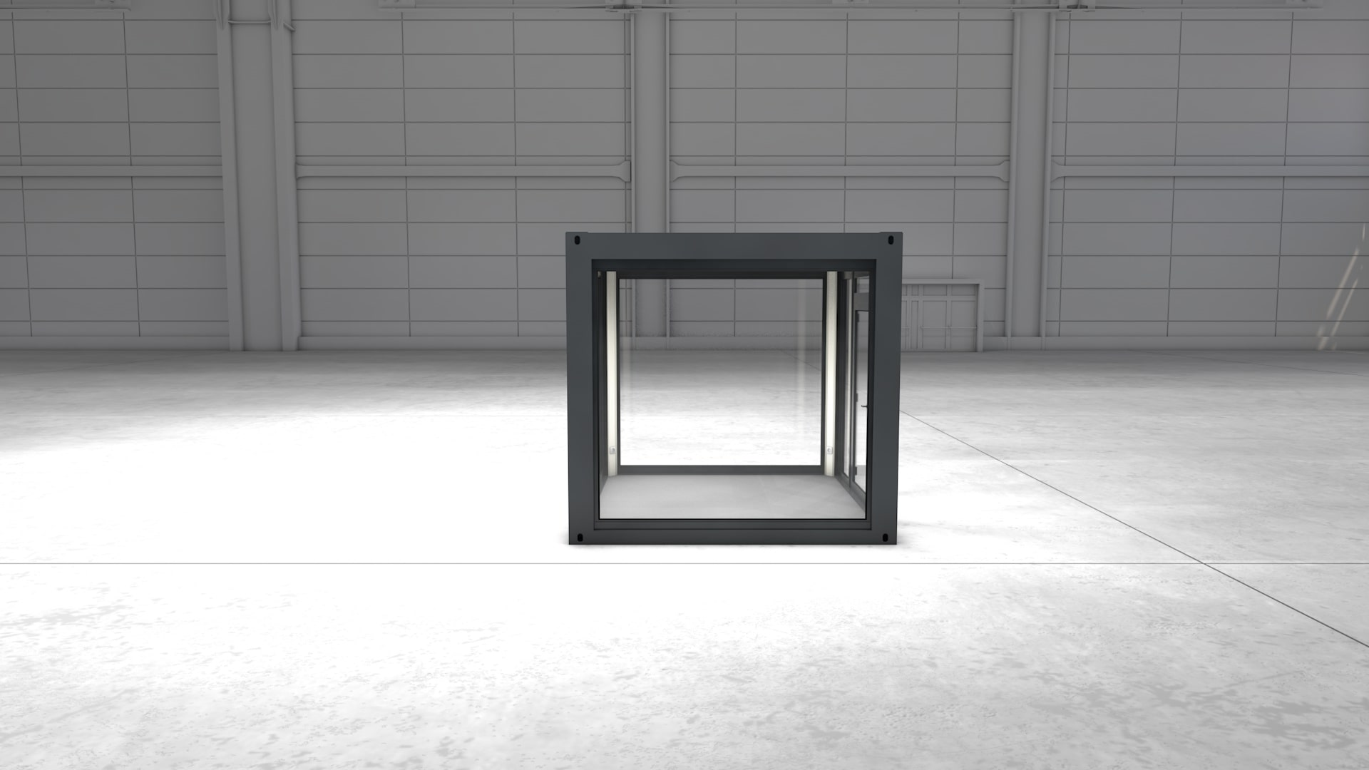 Cube 2 - Ansicht 7