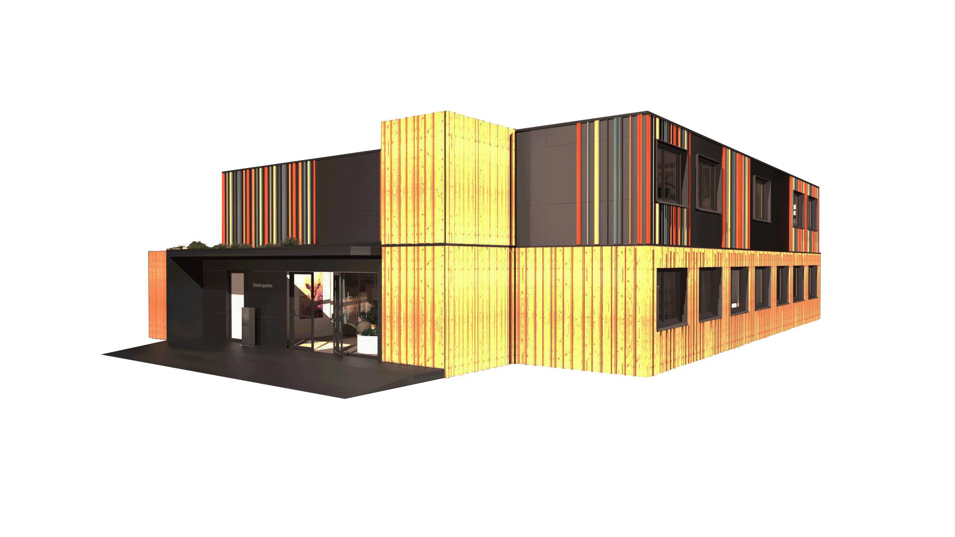 Kommunales-Bauen-Kindergarten