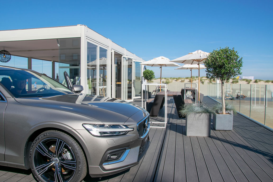 Event Container - Projekt Volvo Experience 2018 - 18