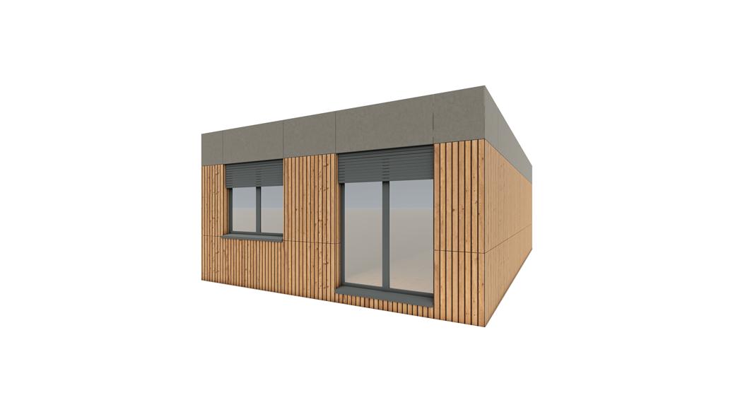 Tiny Office Modul