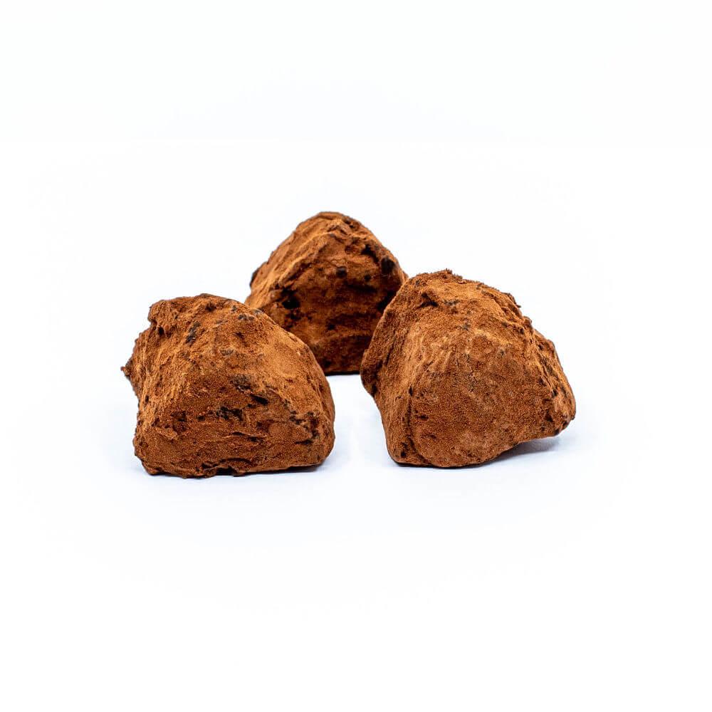 Prodotti al cioccolato con amore