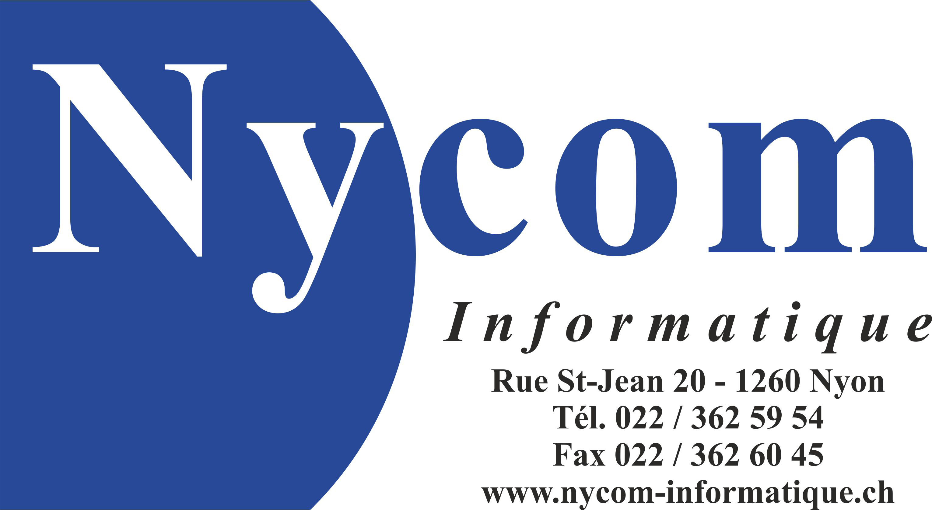 Nycom informatique