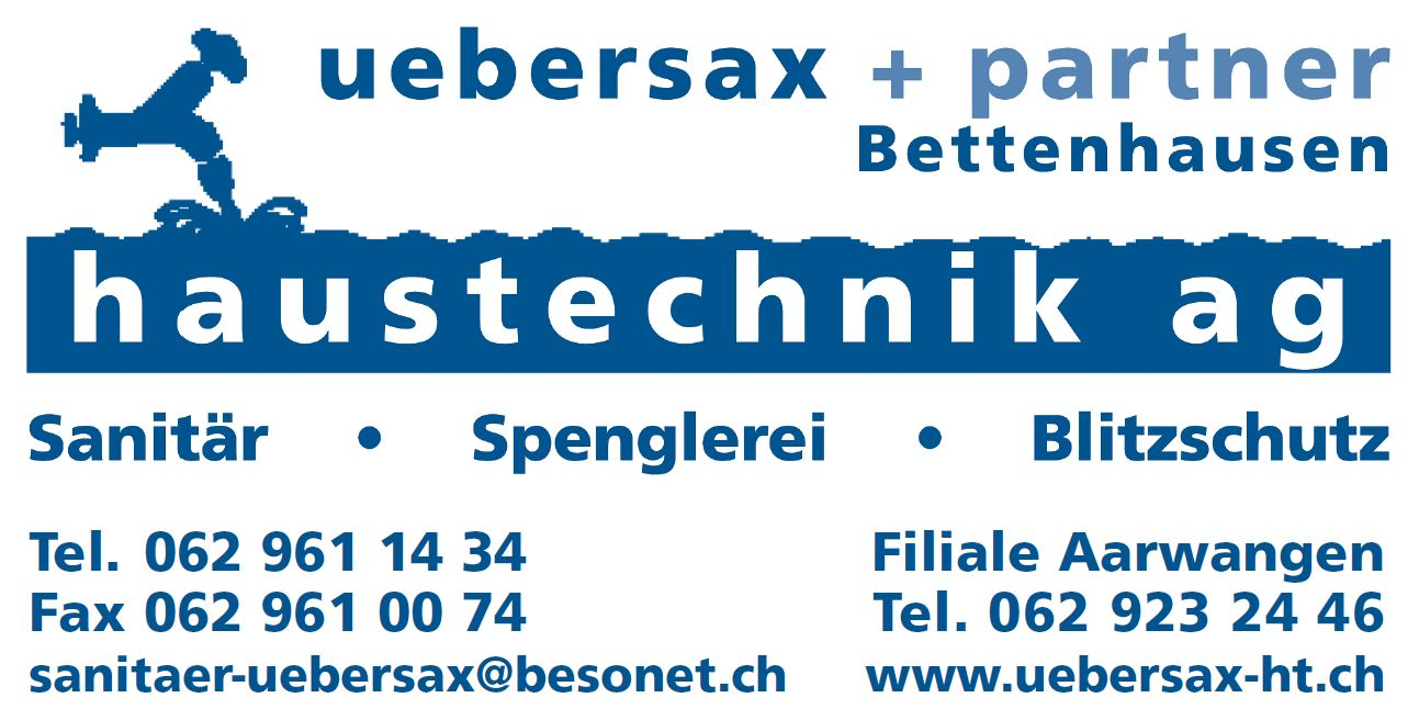 Uebersax + Partner Building Services AG