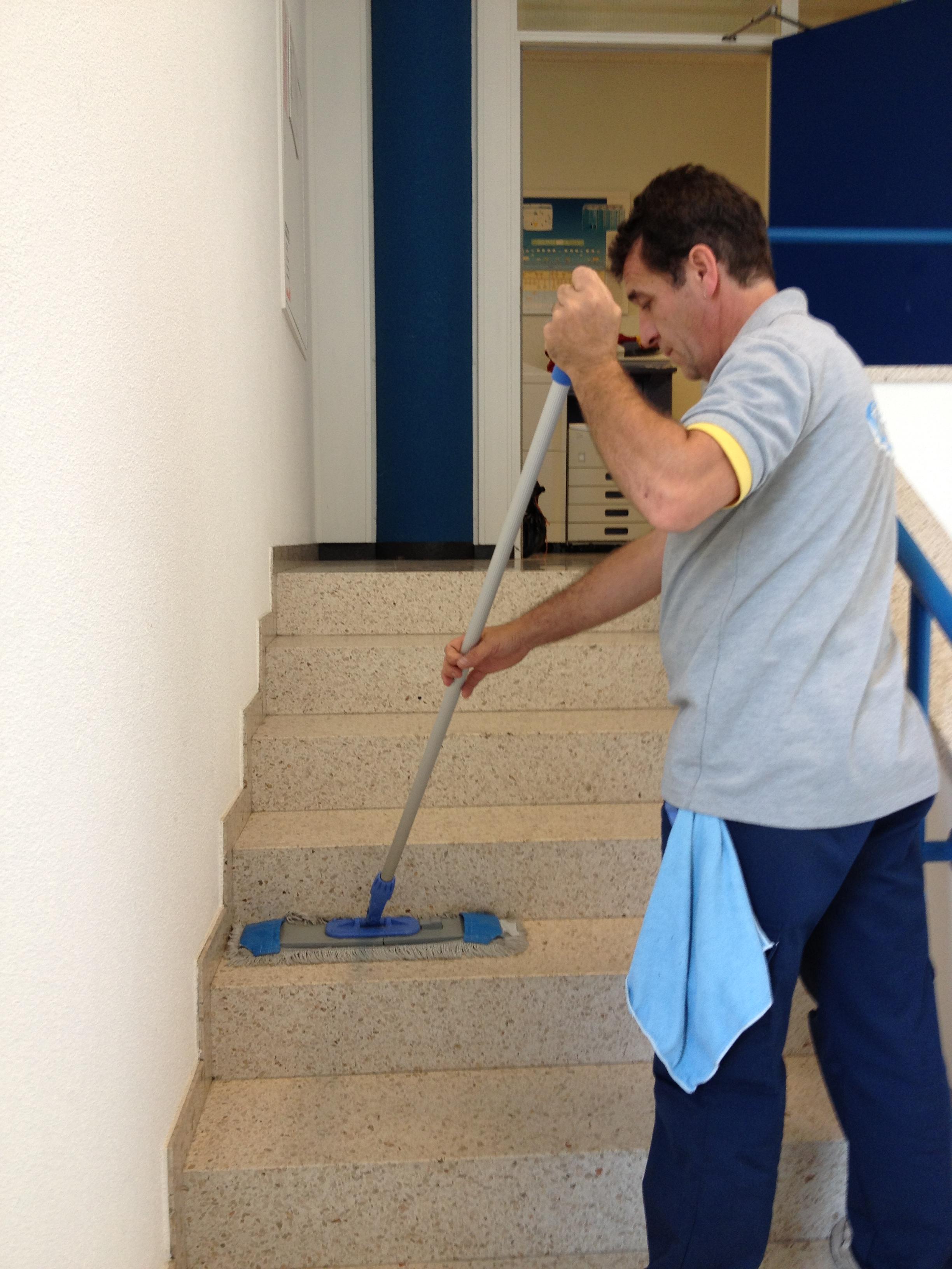 Déménagements et nettoyage