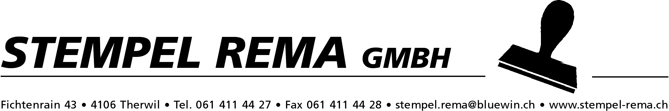 Stamp Rema Ltd.