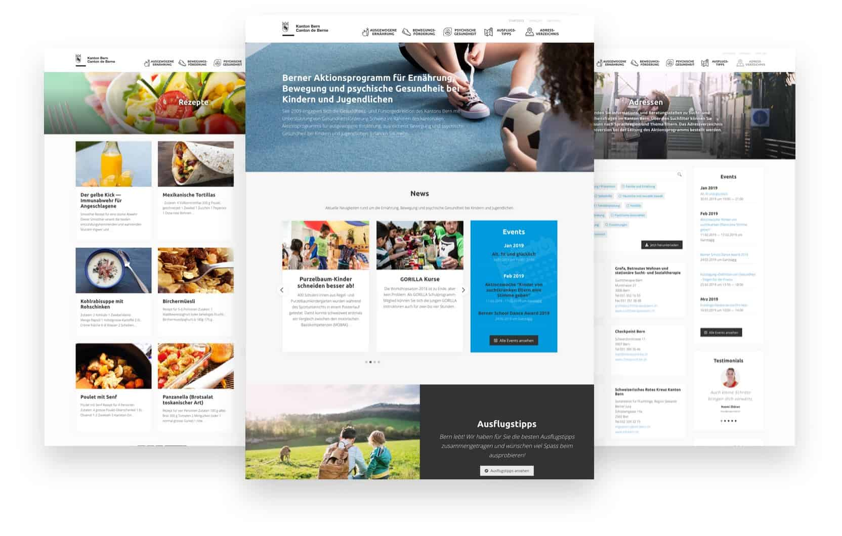 Web Design e marketing online