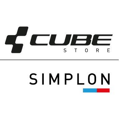 Negozio Cube Store Simplon