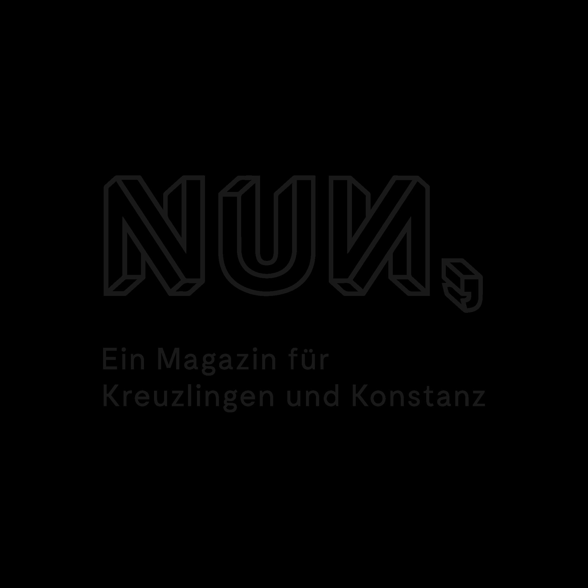 NUN, Magazine