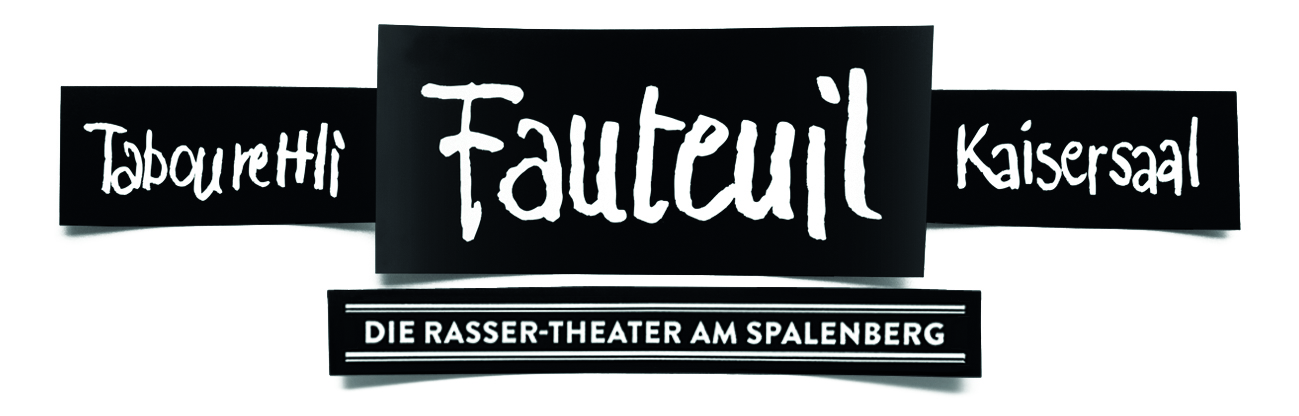 Theatre Fauteuil and Tabourettli