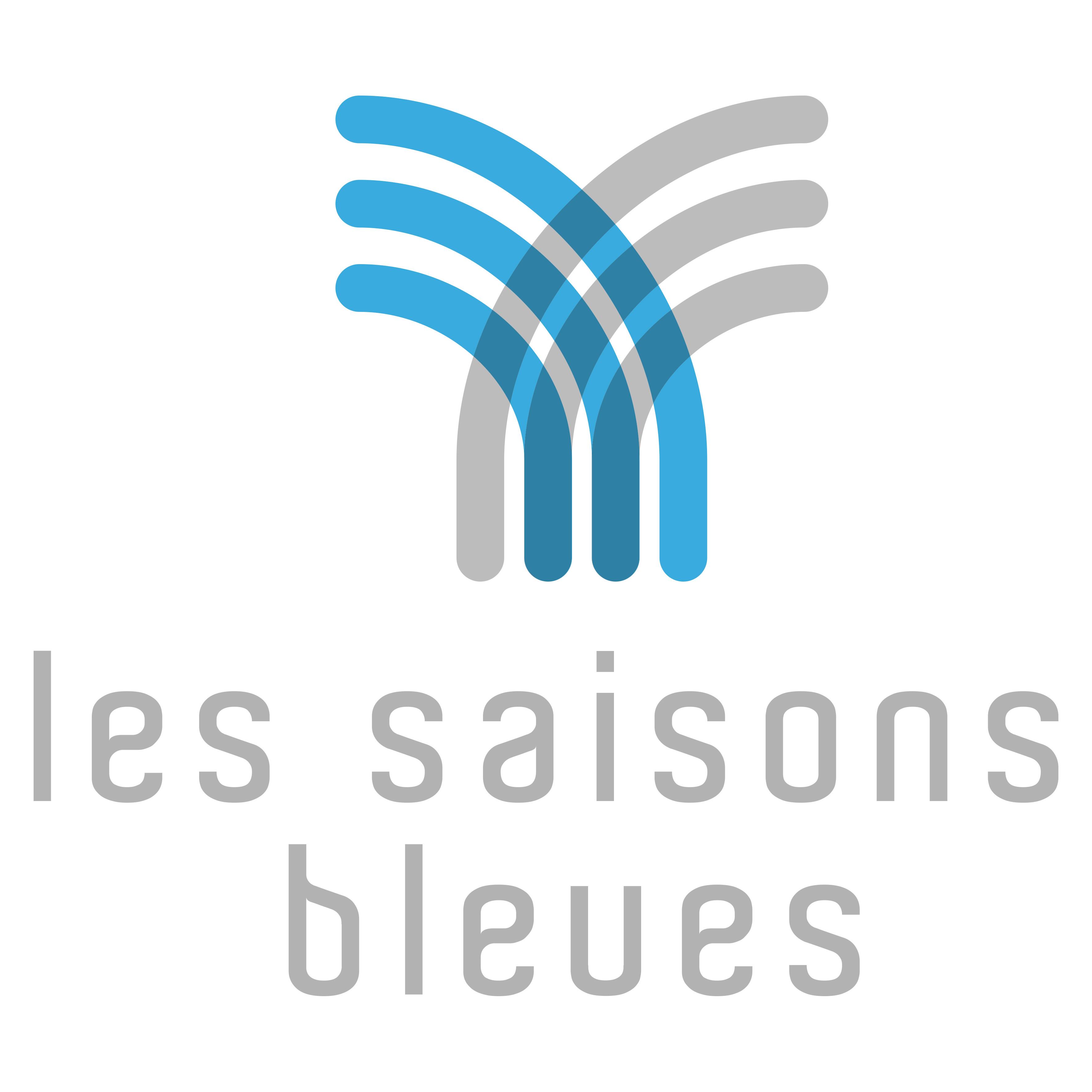 Les Seasons Bleues