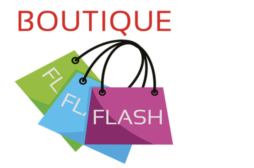 Boutique Flash