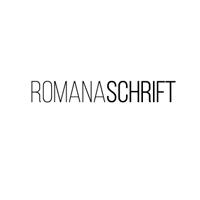 RomanaSchrift