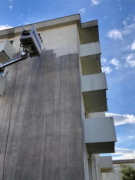 Raumdesinfektion gegen COVID-19 und Abonnement-Reinigungs- und Standortreinigungsdienste