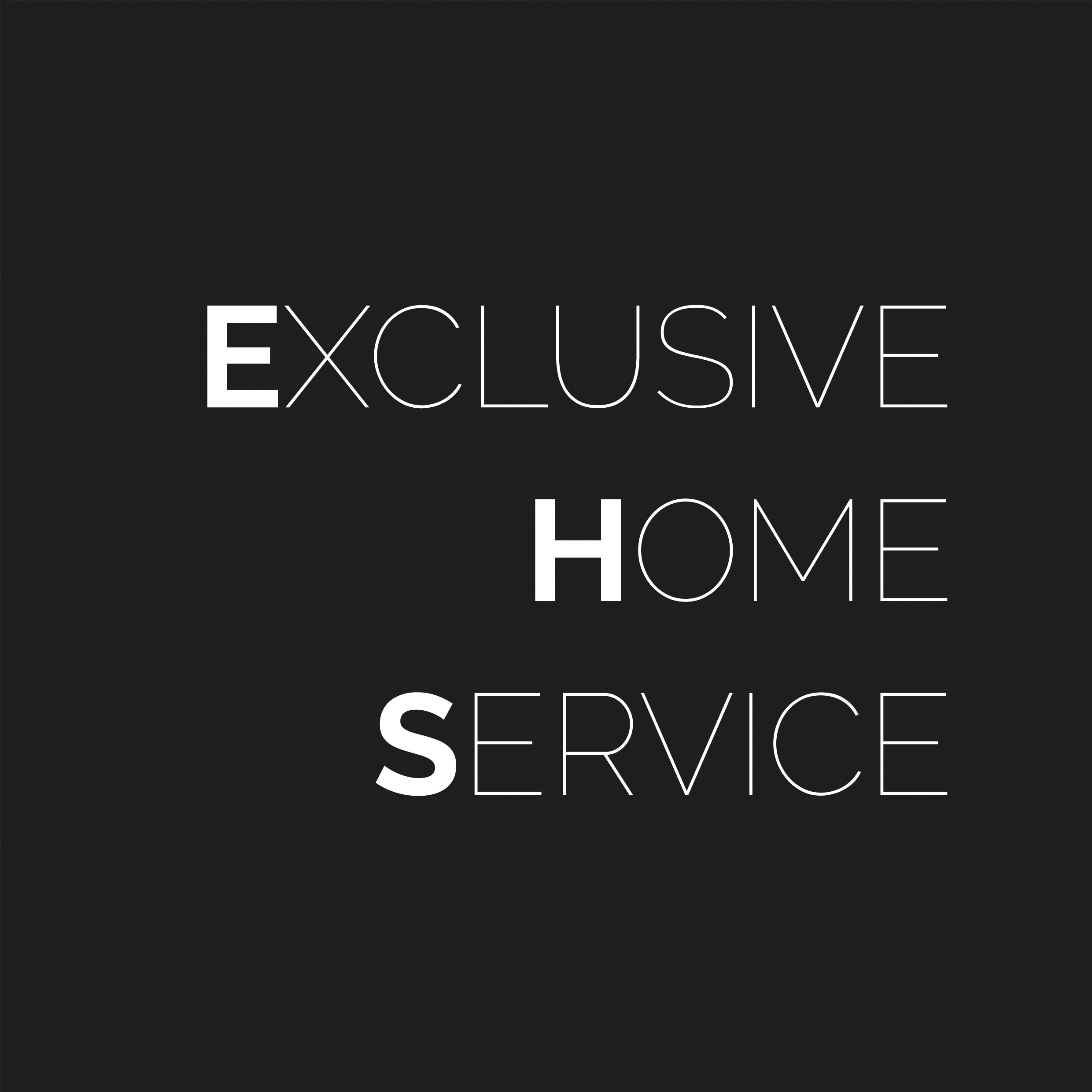 Exclusive Home Service