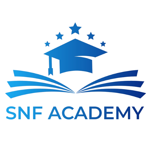 SNF Academy - Fitness training & nutrition coach training online