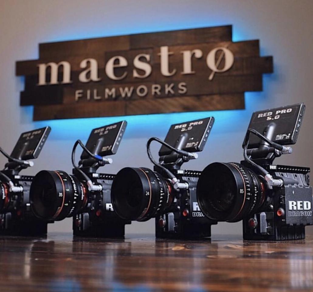 Maestro Filmworks