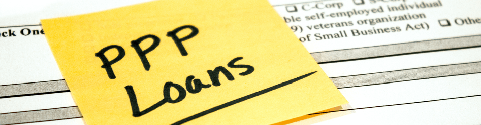 Paycheck Protection Program changes and deadline