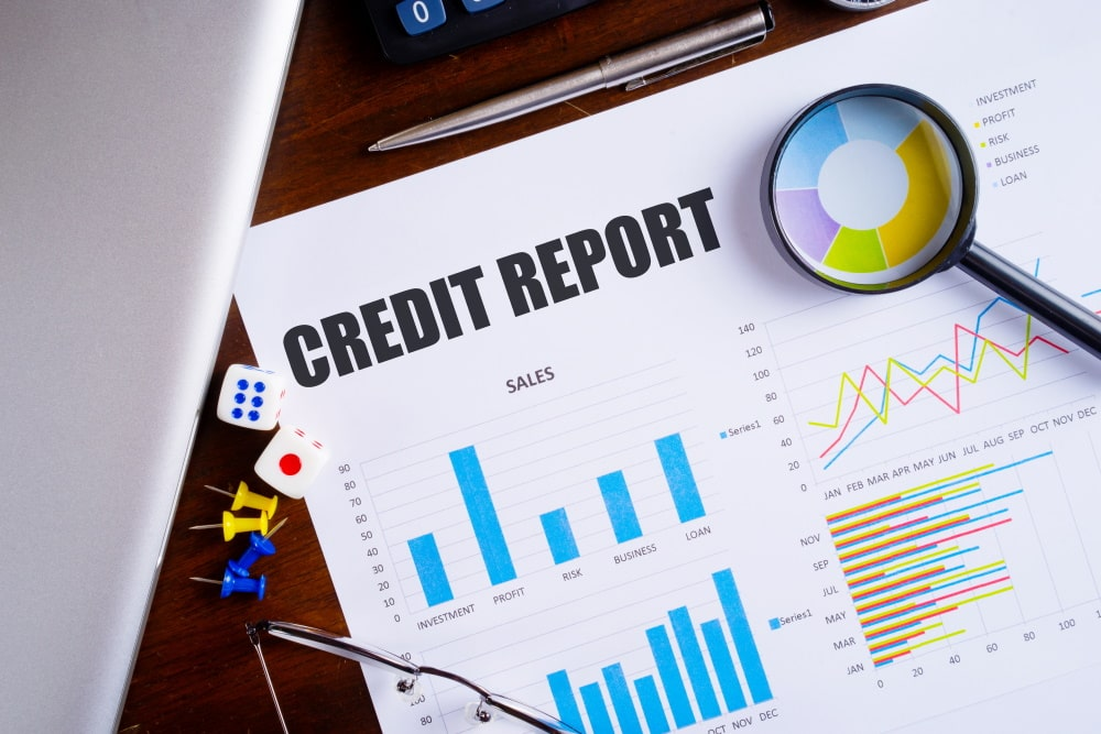 Business 101: How to establish business credit