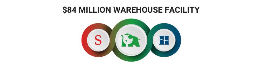 Idea Financial closes $84 million warehouse facility