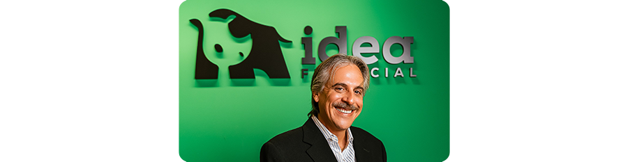 Idea Financial announces the promotion of Sean Hritz to Vice President of Credit and Risk
