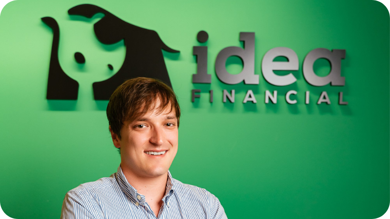 Idea Financial announces the promotion of Tyler Walton to Underwriting Manager