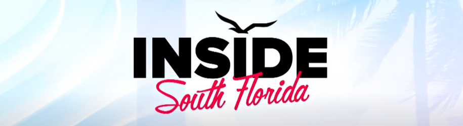 WATCH: Idea Financial CEO Justin Leto and President Larry Bassuk talk small business empowerment on Inside South Florida