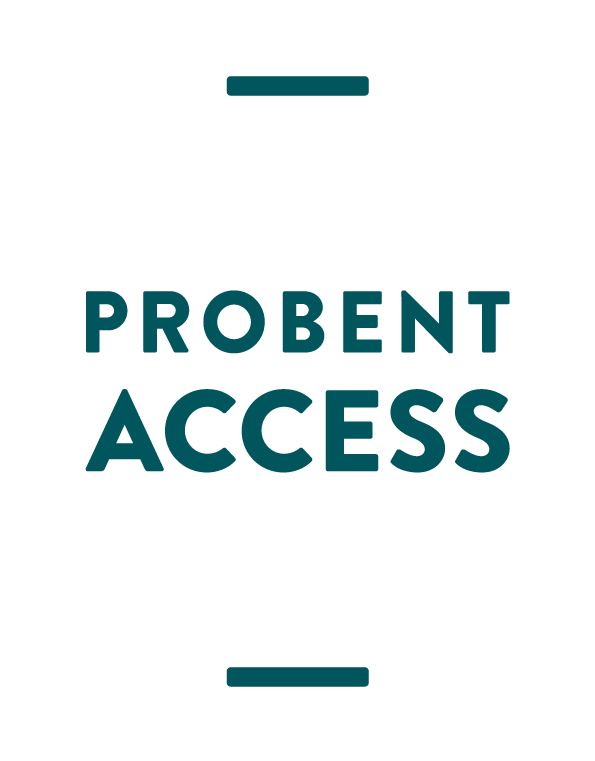 probent access logo