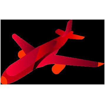Aéronautique pictogramme