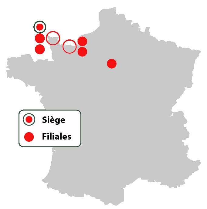 probent map
