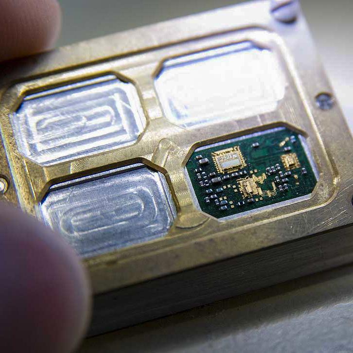 probent technology electronique
