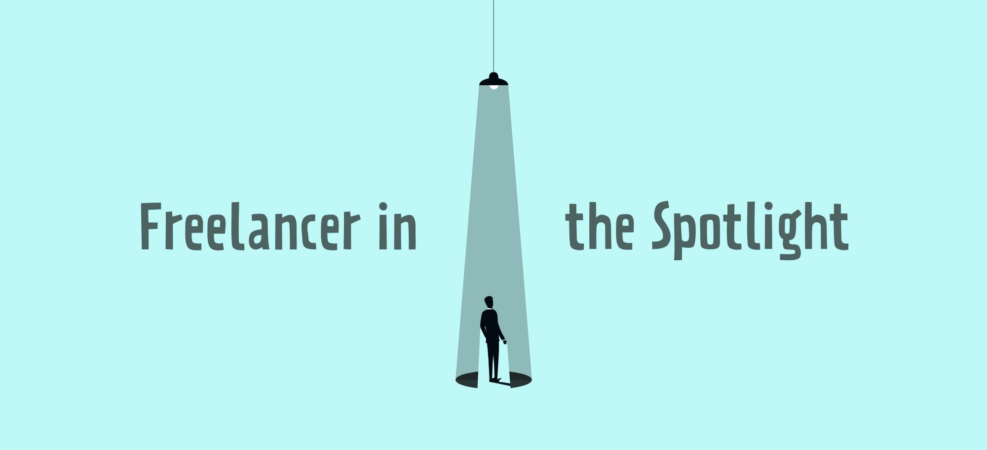 Freelancer in the Spotlight - Meet Jake Hawley