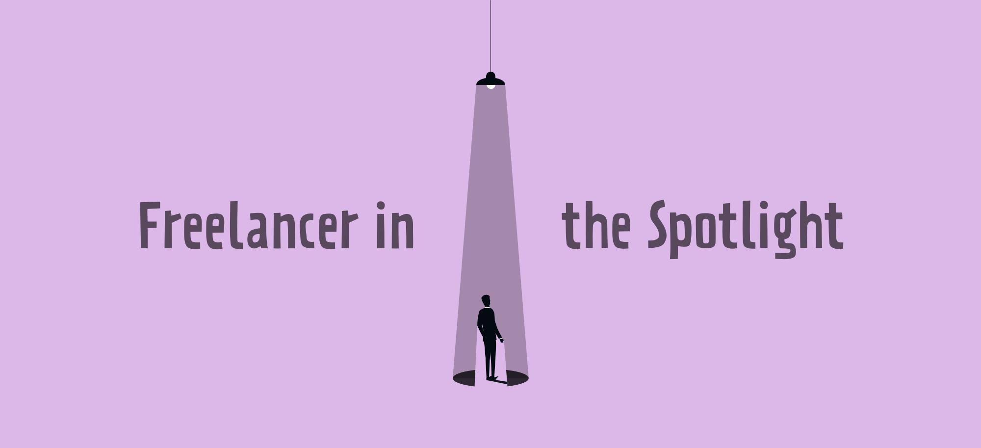 Freelancer in the Spotlight - Meet Jenny McDonald