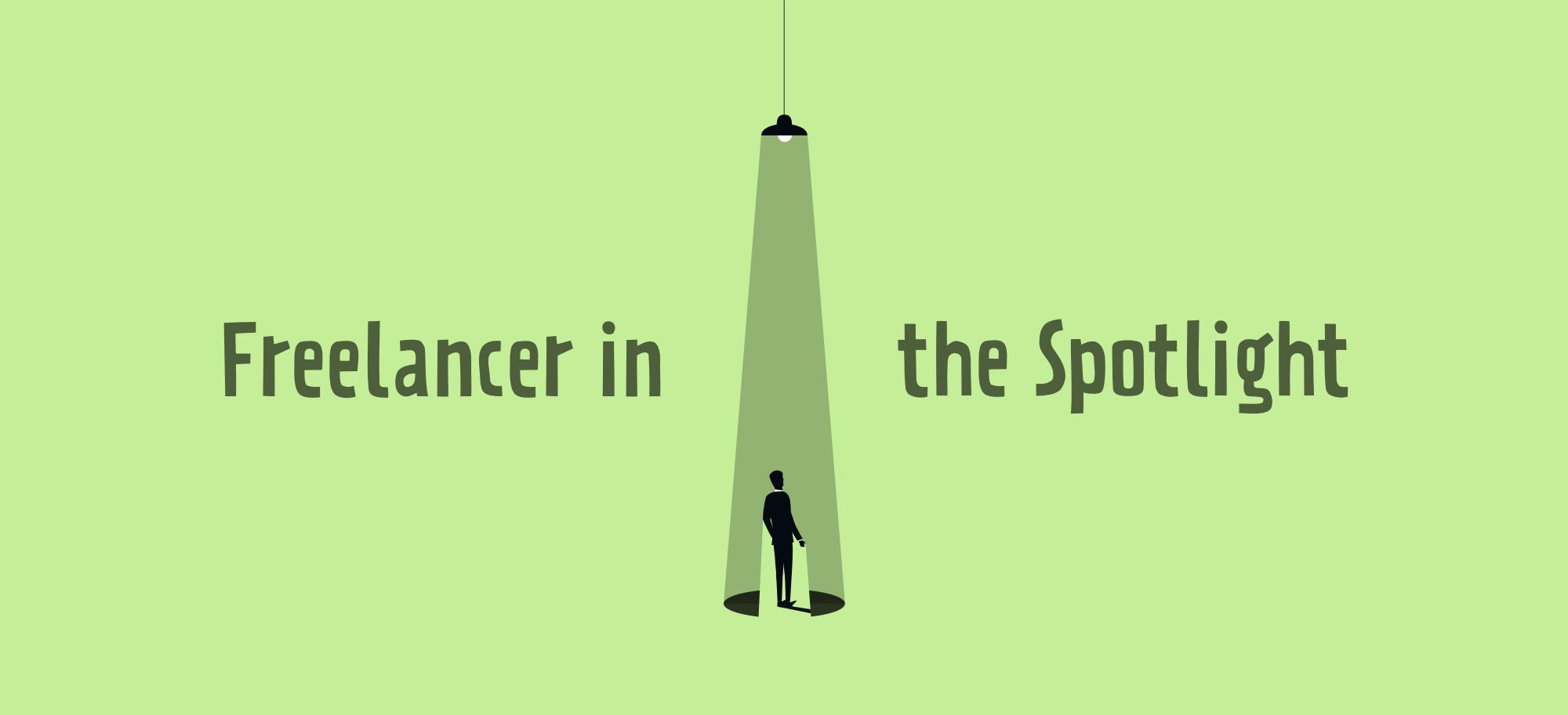Freelancer in the Spotlight - Meet Ben Clapp & Stephen Lynch