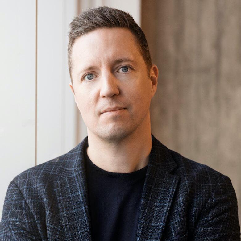 Press Release: YunoJuno nabs Depop CEO, Runar Reistrup.