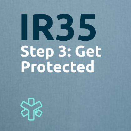IR35 - Are you Protected?