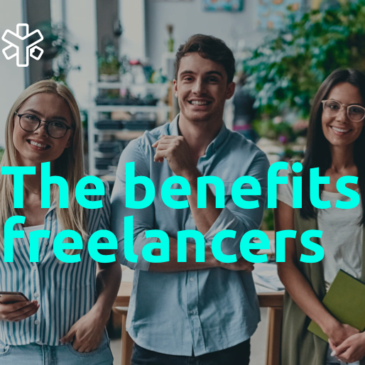 The Benefits of using Freelancers
