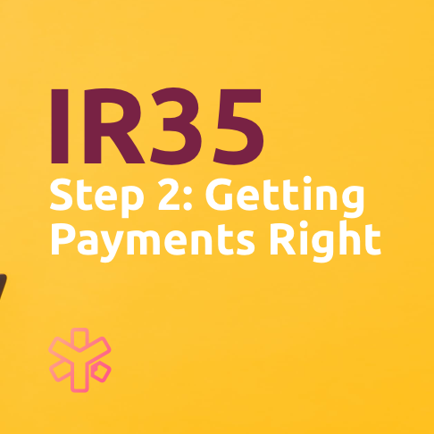 Managing payments after IR35