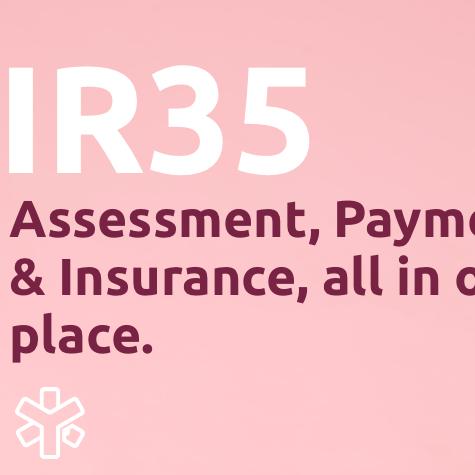 Assessing IR35 Correctly