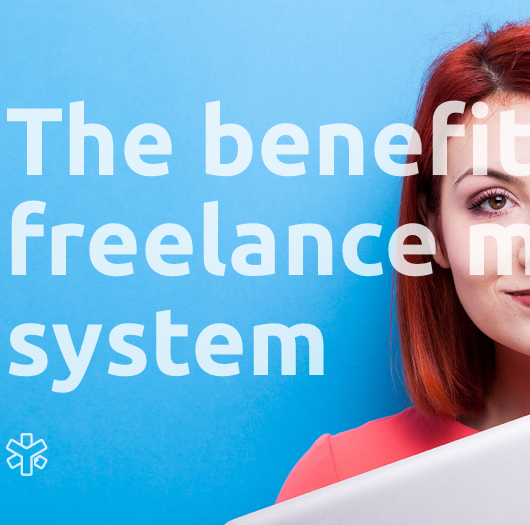 8 Benefits of a Freelance Management System