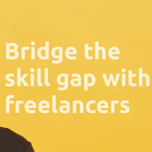 Furlough and Freelancers- Bridging the Skill Set Gap with Freelancers