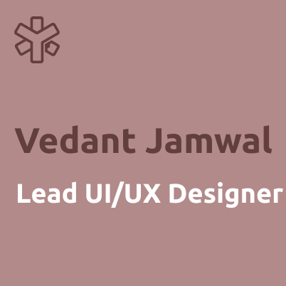 Freelancer in the Spotlight - Meet Vedant Jamwal