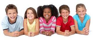 Grade 3-4 kids