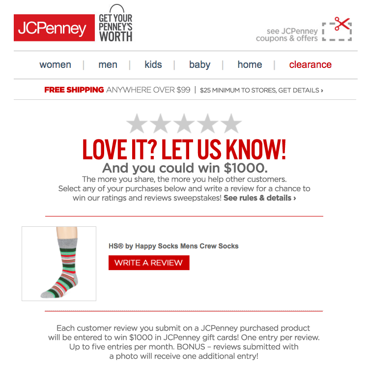 3 Ways To Use Transactional Emails To Maximize LTV
