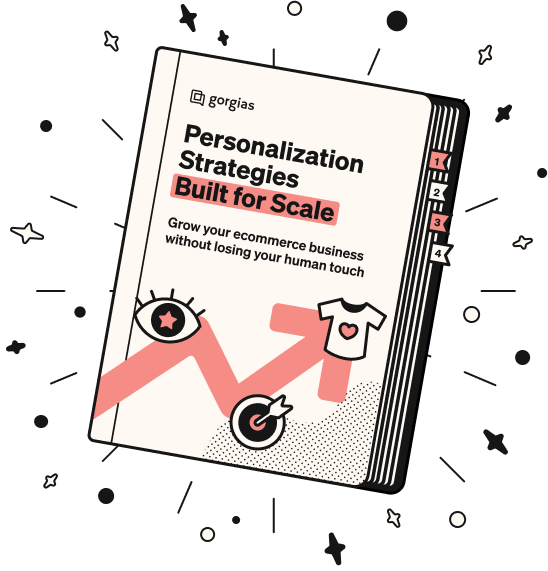 Personalization strategies built for scale