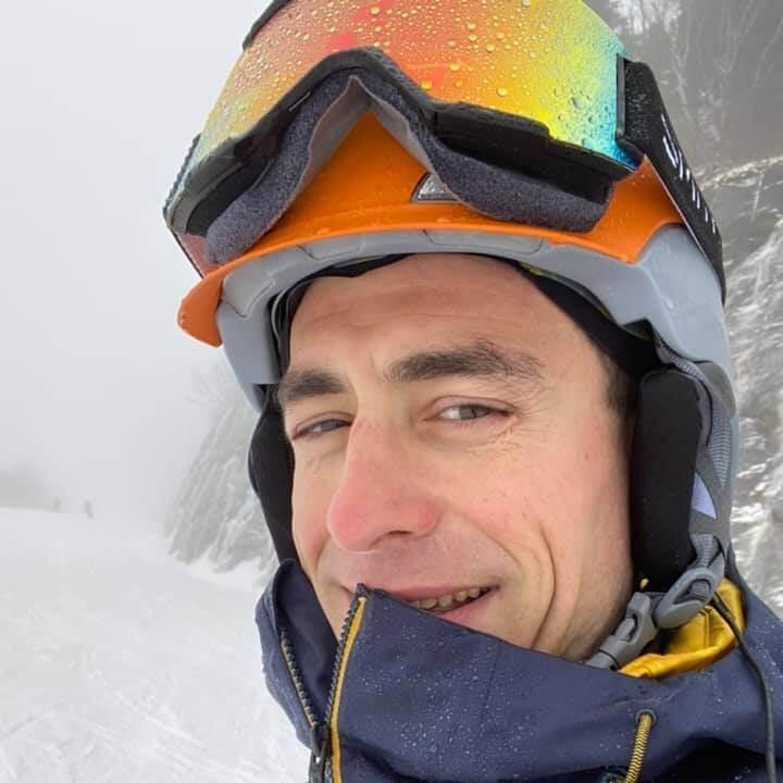 Alex Brecher