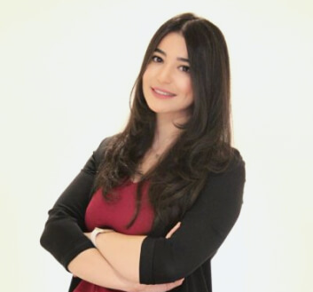 female practitioner
