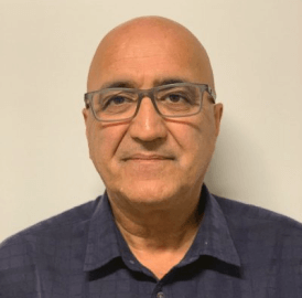 Dr Alex Zarneh