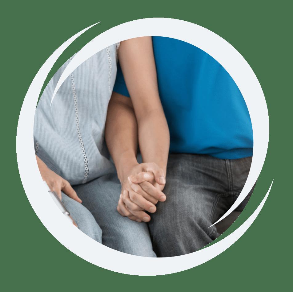 IVF planned pregnancy UK