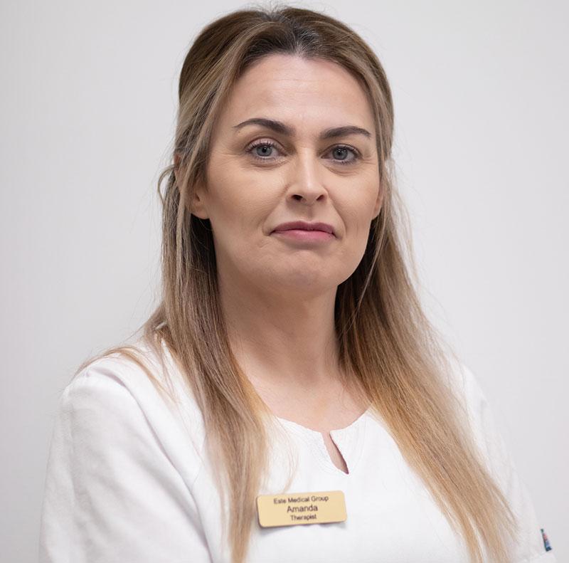 Amanda Callander